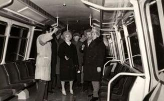 Metroul secret al lui Ceausescu - mit sau realitate?