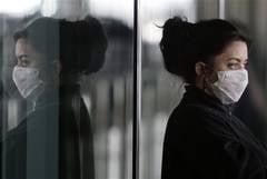 Mexic: 191 de morti din cauza gripei AH1N1