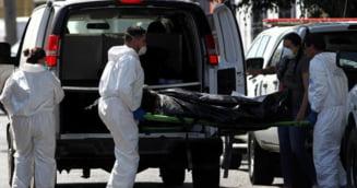 Mexic: Cel putin 59 de cadavre, gasite in gropile comune din centrul tarii