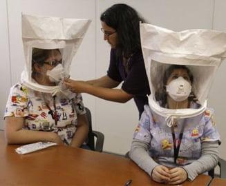 Mexico City si New York reactioneaza diferit la gripa porcina
