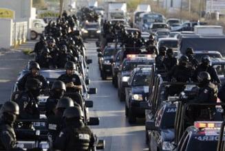 Mexicul sub asediu: Razboiul despre care nu se vorbeste - Documentar