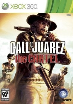 "Mexicul vrea sa interzica jocul ""Call of Juarez: The Cartel"""