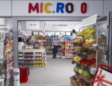 Mic.ro al lui Patriciu - investitii de 45 de milioane de euro si 4.000 de angajati