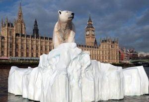 Mica glaciatiune isi intra in drepturi pe tot globul