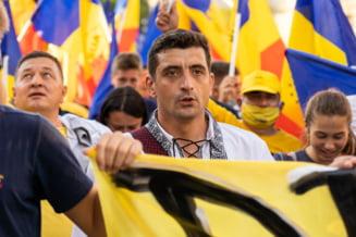 Mica istorie a partidelor extremiste din Romania. AUR, pe urmele PRM