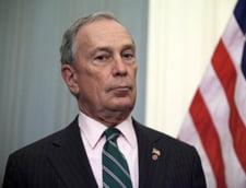Michael Bloomberg, prima persoana care a donat 1 miliard de dolari unei singure scoli