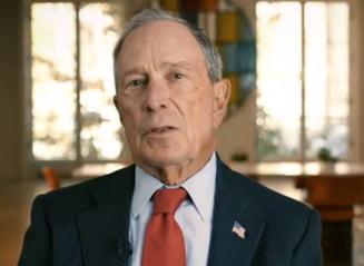 Michael Bloomberg este tot mai aproape de candidatura la Casa Alba - ce spune Donald Trump
