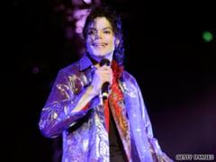Michael Jackson, inmormantat la doua luni dupa deces