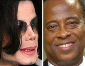 Michael Jackson, omorat de medicul sau?