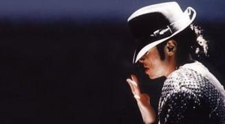 Michael Jackson, prins de politie cu cocaina