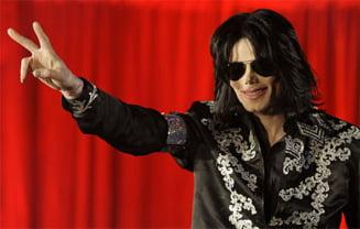 Michael Jackson abuza de medicamentul care l-a ucis inca din 1999