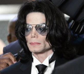 Michael Jackson avea puls cand a fost gasit de medic