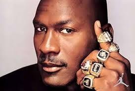 Michael Jordan, tatal tuturor - Inca un proces de paternitate