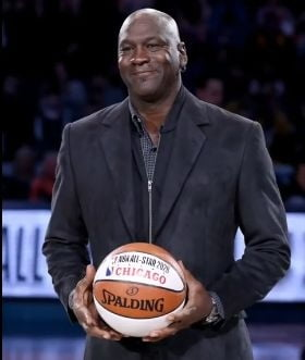 Michael Jordan doneaza 100 de milioane de dolari organizatiilor care lupta pentru egalitatea rasiala
