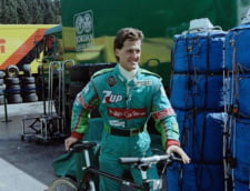 "Michael Schumacher ""se vinde"" bine si acum! Cati bani se cer pe prima masina condusa in F1"
