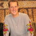 Michael Schumacher, transportat la un spital din Paris
