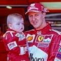 Michael Schumacher implineste duminica 52 de ani. Fiul sau Mick a castigat in decembrie titlul mondial la Formula 2