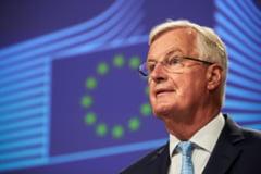 Michel Barnier, despre un acord post-Brexit: In pofida dificultatilor, o intelegere este in continuare la indemana