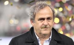 Michel Platini a fost eliberat: Primele declaratii ale fostului mare fotbalist