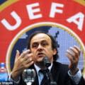 Michel Platini vrea sa schimbe din temelii conceptul de Campionat European