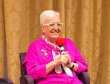 Michele Boiron: Maladiile cardiace sau canceroase si diabetul NU se trateaza prin homeopatie - Interviu