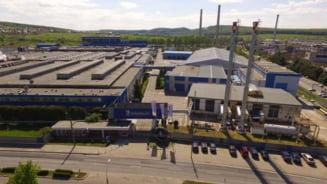 Michelin anunta o noua investitie de 33 de milioane de euro la Zalau