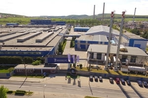 Michelin investeste inca de 33 de milioane de euro la Zalau