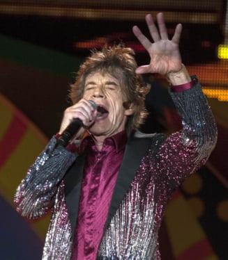 Mick Jagger va fi tata pentru a opta oara la 73 de ani - cum arata iubita sa de 29 de ani (Foto)