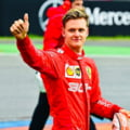 Mick Schumacher va debuta in Formula 1 la 30 de ani dupa tatal sau, Michael Schumacher