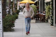 Mickey Rourke reaprinde conflictul cu Robert De Niro, intr-o postare pe Instagram: Sa-ti spun ceva, fraiere, te voi face de rusine