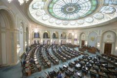 Microintreprinderile vor putea opta pentru plata impozitului pe profit - Ordonanta lui Teodorovici a trecut de Senat. Urmeaza Camera