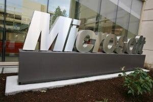 Microsoft, anchetata pentru acte de coruptie in Romania - ce spune compania
