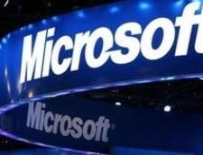 Microsoft a anuntat primele pierderi de la infiintarea companiei