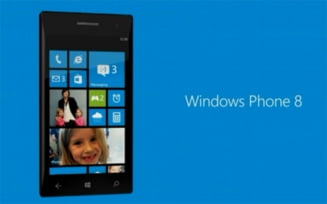 Microsoft a lansat Windows Phone 8, noul sistem de operare (Video)