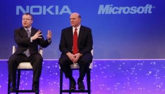 Microsoft a pierdut 18 miliarde de dolari din valoarea de piata dupa ce a anuntat preluarea Nokia