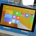 Microsoft contraataca: Prima tableta de 100 de dolari cu Windows gratuit