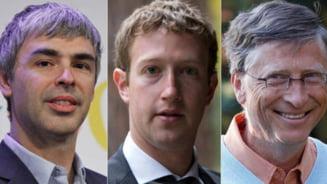 Microsoft isi pierde talentele: Dezertare in masa de la compania lui Bill Gates