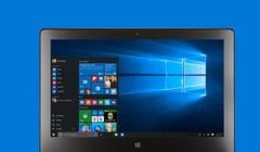 Microsoft isi recunoaste infrangerea: Windows 10 dezamageste