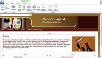 Microsoft lanseaza versiuni online ale programelor Office