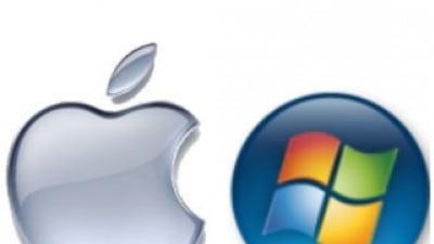 Microsoft le interzice angajatilor cumpararea de produse Apple