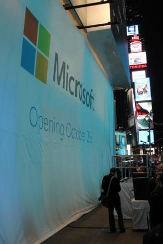 Microsoft spera sa dea lovitura cu un produs invaluit in mister