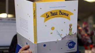 Micul Print - cea mai vanduta opera literara din lume, la a 70-a aniversare