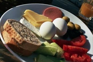 Micul dejun - ce se intampla cand sarim peste el