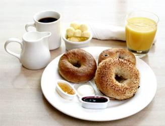Micul dejun in lume - unde si ce se mananca dimineata