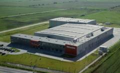 Miele Tehnica isi exporta intreaga productie catre alte fabrici din grup