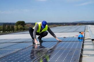 Miercuri, 6 noiembrie, programul national Casa Verde Fotovoltaice va fi reluat