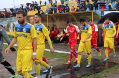 Miercuri, FC Olimpia - CS Mioveni in 16-imile Cupei Romaniei