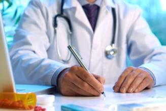 Miercuri, o zi importanta pentru medicii din Giurgiu si din intreaga tara