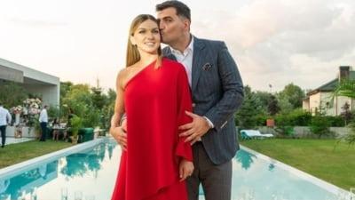 Miercuri e ziua cea mare pentru Simona Halep! Președintele Iohannis e invitat la nuntă. Regulile stricte impuse de tenismenă