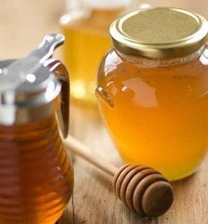 Mierea, folosita ca tratament pentru rani